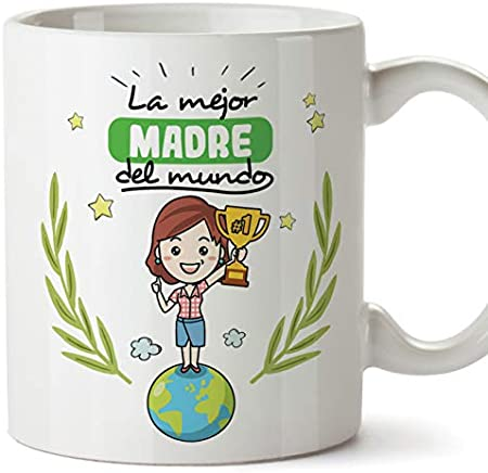 Madre Mundo ES