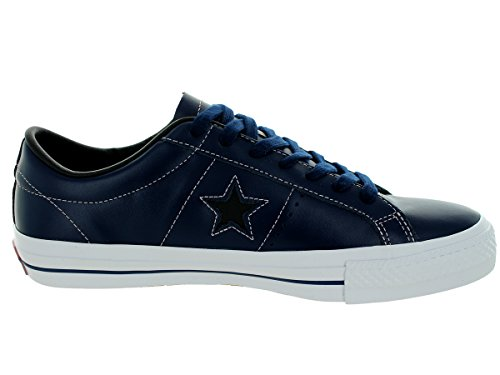 Converse One Star Skate Ox Navy Pink 149869C, Turnschuhe