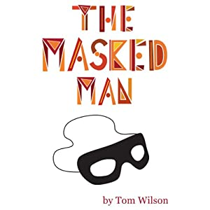 The Masked Man Audiobook