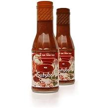Satsibeli-Georgian Style Tomato Sauce (MILD)