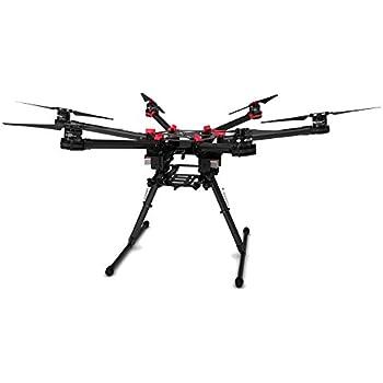 DJI CP.SB.000163 Spreading Wings S900 Camera Accessories (Black)