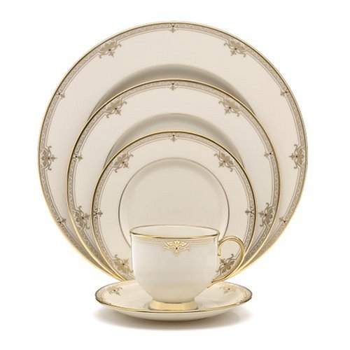 Lenox Republic 5 piece Place Setting
