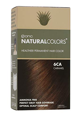 hair color for sensitive scalp - 2