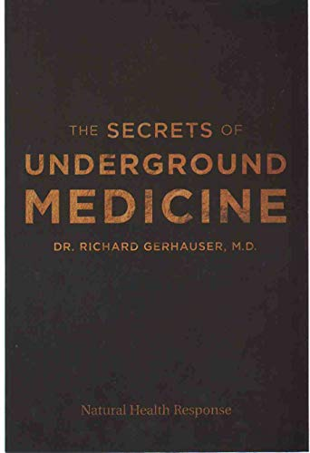 Top 8 recommendation the secrets of underground medicine book 2020