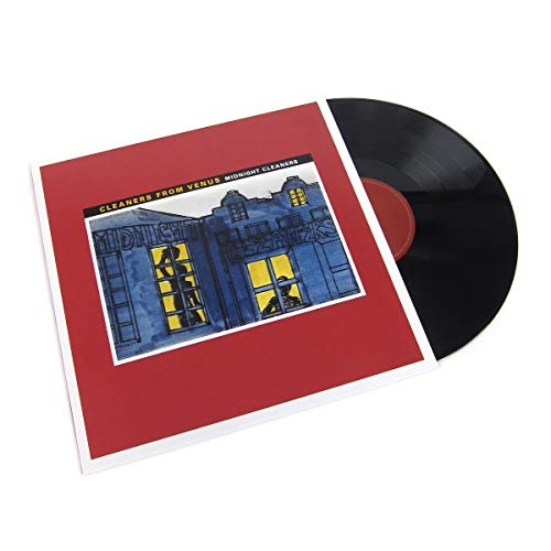 Cleaners From Venus: Midnight Cleaners Vinyl LP