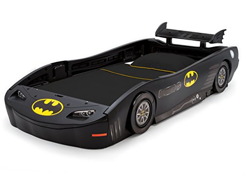 DC Car Twin Bed