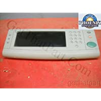Control Panel - LJ 9000 MFP / 9040 MFP / 9050 MFP series