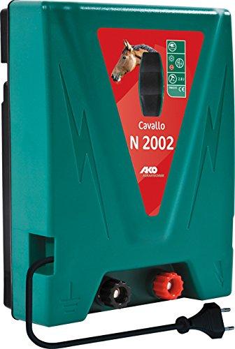 AKO Cavallo N2002, 230V Weidezaungerät
