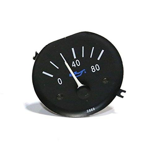 Omix-Ada 17210.16 Oil Pressure Gauge