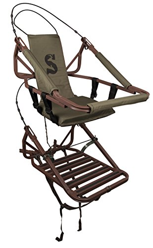 Summit Treestands Summit Viper Steel Climber (Tree Stand Viper Summit)
