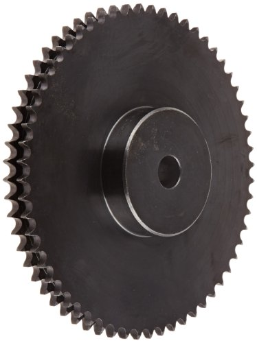Double Sprocket - 1