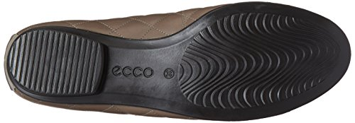 EccoECCO TOUCH BALLERINA - Bailarinas Mujer Warm Grey/Stone