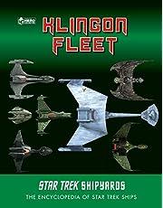 Star Trek Shipyards: The Klingon Fleet