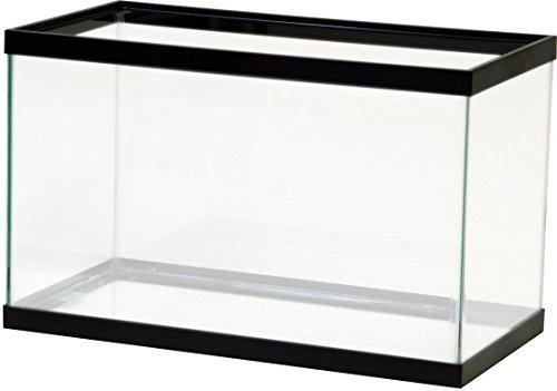 Fish; Aquatic Supplies Black - Oceanic Aquarium Tank