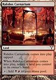 Magic: the Gathering - Rakdos Carnarium - Dissension