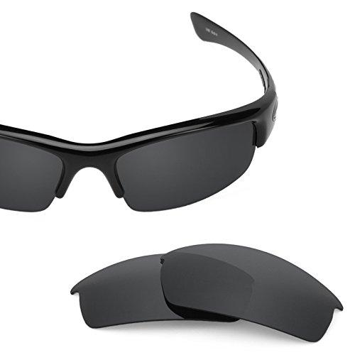 Revant Polarized Replacement Lenses for Oakley Bottlecap Stealth - Oakley Cap Lenses Bottle