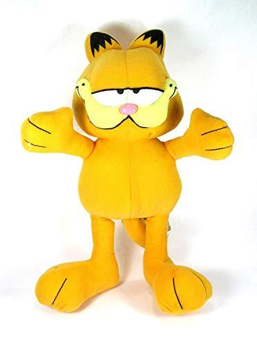 Garfield Plush Toy - Garfield Stuffed Toy (18