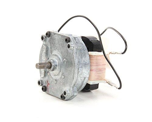 Apw Wyott Replacement (Apw Wyott 85149 208-240 Volt Drive Motor Replacement Part)