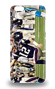 Iphone Perfect Tpu 3D PC Soft Case For Iphone 6 Plus Anti Scratch Protector 3D PC Soft Case NFL New England Patriots Deion Branch #84 ( Custom Picture iPhone 6, iPhone 6 PLUS, iPhone 5, iPhone 5S, iPhone 5C, iPhone 4, iPhone 4S,Galaxy S6,Galaxy S5,Galaxy S4,Galaxy S3,Note 3,iPad Mini-Mini 2,iPad Air )