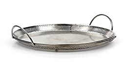 RSVP Endurance Precision Pierced Pizza Pan