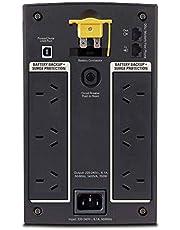 APC BX1400U-AZ Surge Protector Black 24.5cm