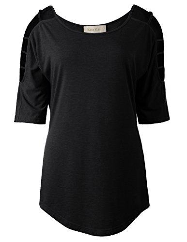 1 Half Sleeves Cotton Shirt - 3