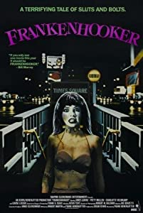 Frankenhooker Movie Poster 24x36 from posters