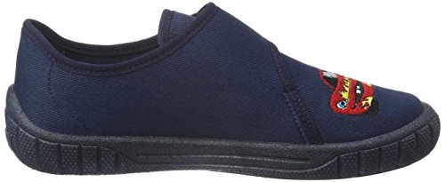 Superfit Zapatillas de estar Por casa Para Hombre Blau (OCEAN MULTI 83)