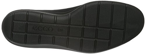 ECCO Wedge Black Women's On Tex Felicia Gore Black Slip rFrZqgYWH