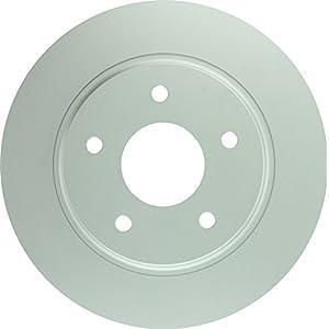 Bosch 16011439 QuietCast Premium Disc Brake Rotor For Chrysler: 2008-16 Town & Country; Dodge: 2008-16 Grand Caravan, 2009-12 Journey; Ram: 2013-14 C/V; Volkswagen: 2009-11 Routan; Rear