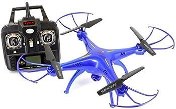 Syma X5SW Explorers2 2.4G 4CH 6-Axis Quadcopter