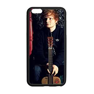 At-Baby Custom Iphone 6 Case Ed Sheeran Fashion Pattern Iphone 6 Plus 5.5 inch Case Cover (Laser Technology)