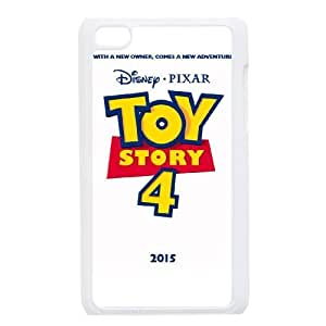 ipod 4 cell phone cases White Toy Story 4 fashion phone cases UTE448237