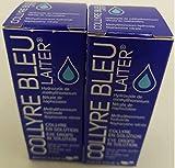 Collyre Bleu Original Laiter Eye Drops 10ml