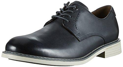 Rockportcb Plain Toe - Scarpe Stringate Uomo Blu lancer