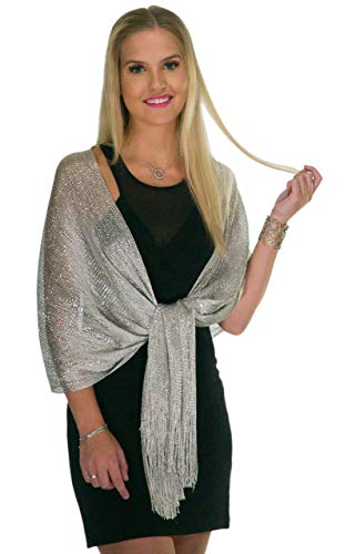 Shawls and Wraps for Evening Dresses, Womens Shawls and Wraps, Dressy Shawls and Wraps for Evening Wear