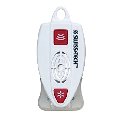 Swiss+Tech Swiss+Tech BodyGard Personal Alarm