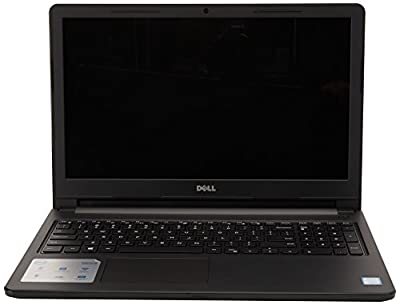 Dell Inspiron 15.6-inch HD Touchscreen Laptop PC (2018 Model), Intel i5-7200U 2.5GHz, 8GB RAM, 2TB HDD, DVD +/- RW, Intel HD Graphics 620, MaxxAudio, Bluetooth, HDMI, WiFi, Windows 10