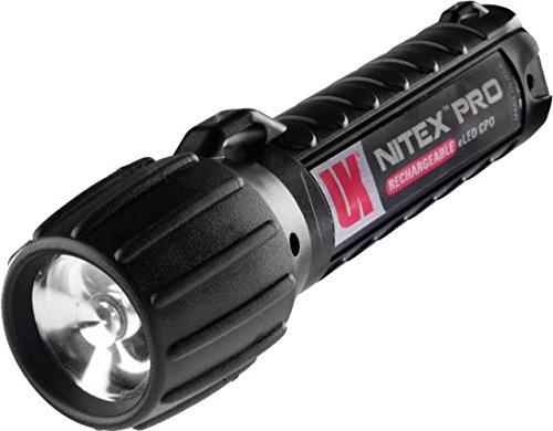 - Underwater Kinetics Nitex eLED-AT2 Light No Battery/No Charger, Black 512347