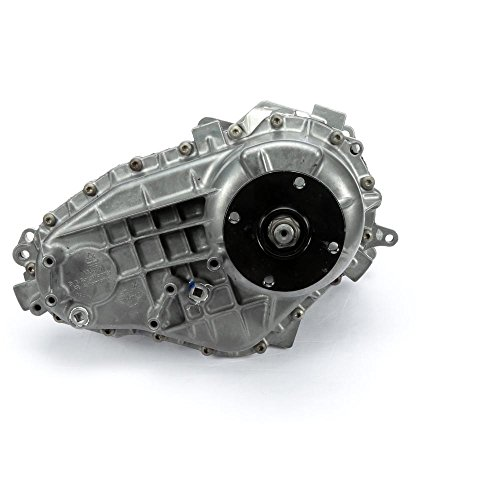 Retech UMT429-4 Remanufactured Transfer Case Without Motor Fits 2003-2005 Lincoln Aviator AWD, 2002-2004 FordExplorer Sport Trac 4WD, 2002-2005 Mercury Mountaineer AWD.