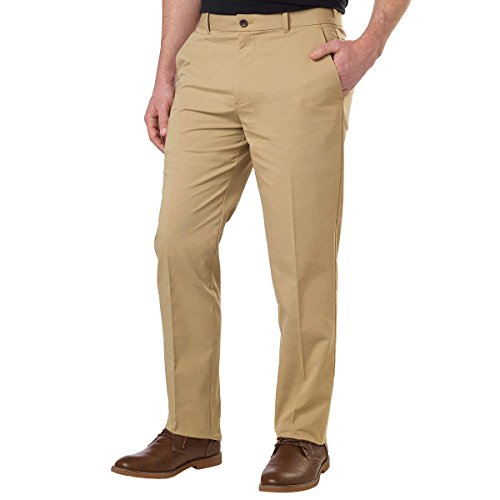 izod dress pants straight leg - 5
