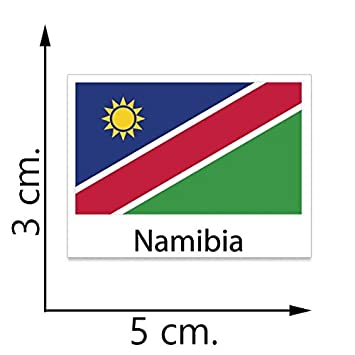 Namibia flag temporary tattoos sticker body tattoo