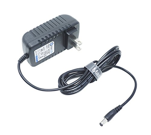 12V 2A AC Power Replacement Adapter for Yamaha PSR-225 PSR-2