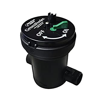 Image of American Hydro Systems P1X Green Feeder Non-Electric Auto Proportional Feeder for Irrigation Systems Drip Irrigation Kits