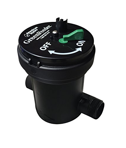 American Hydro Systems P1X Green Feeder Non-Electric Auto Proportional Feeder for Irrigation - Feeder Pro