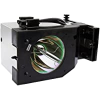 Electrified TY-LA2005-O Replacement Lamp with Compatible Housing and Factory Original Bulbfor Panasonic Products
