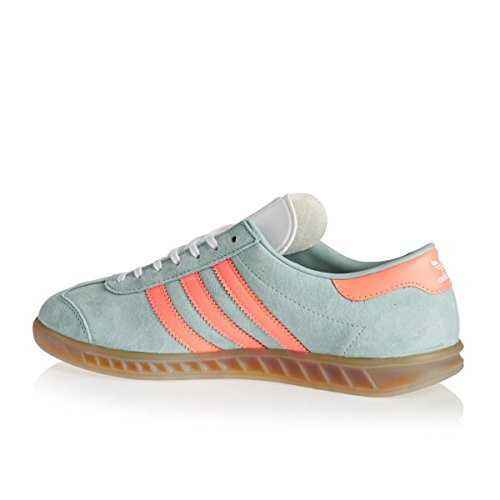 adidas Performance Damen Sneakers Hamburg pistazie (41)
