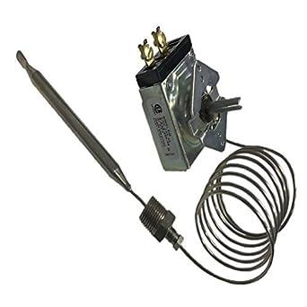 Chip Gama 30 AMP Capilar Termostato Guía GAMA Freidora ea520448 CATERING REPUESTOS: Amazon.es: Industria, empresas y ciencia