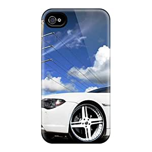 PatalariaShelafe Slim Fit Tpu Protector Dho5739GkNv Shock Absorbent Bumper Cases For Iphone 4/4s