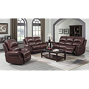 Sunset Trading Emerald 3 Piece Livingroom Set